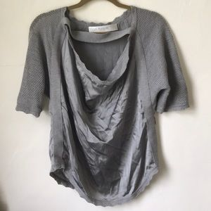 Yigal Azrouel Blouse